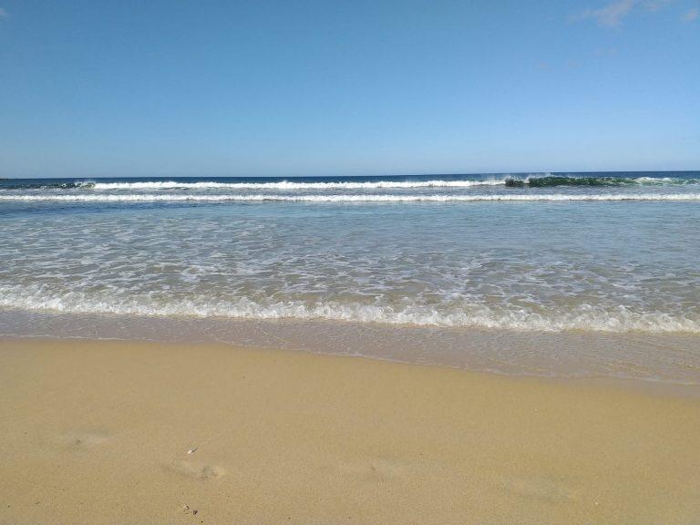 Playa Espiñeirido