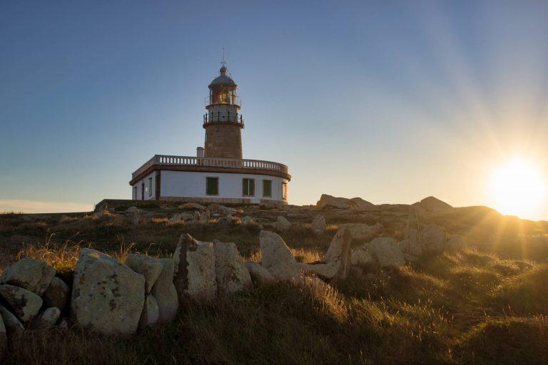 Faro Corrubedo Luxury Galicia