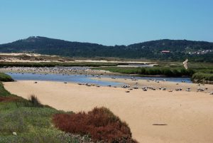 Lagunas de Carregal Rias Baixas