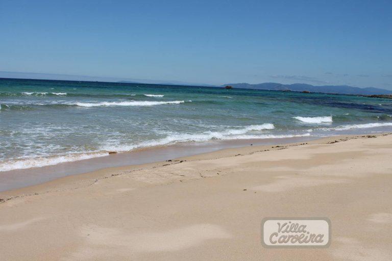 Playas Villas in Galicia
