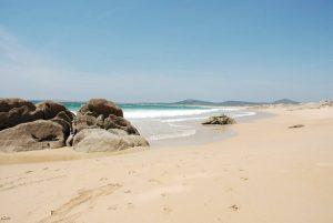 Playas descaso Surf