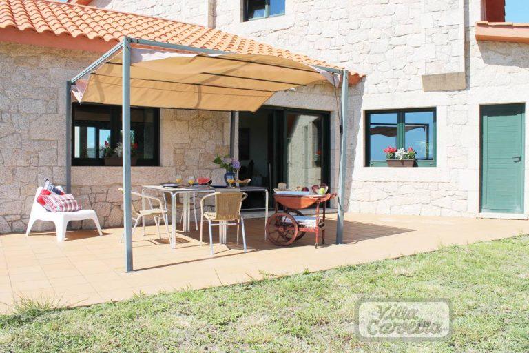 Villas en Galicia Luxury
