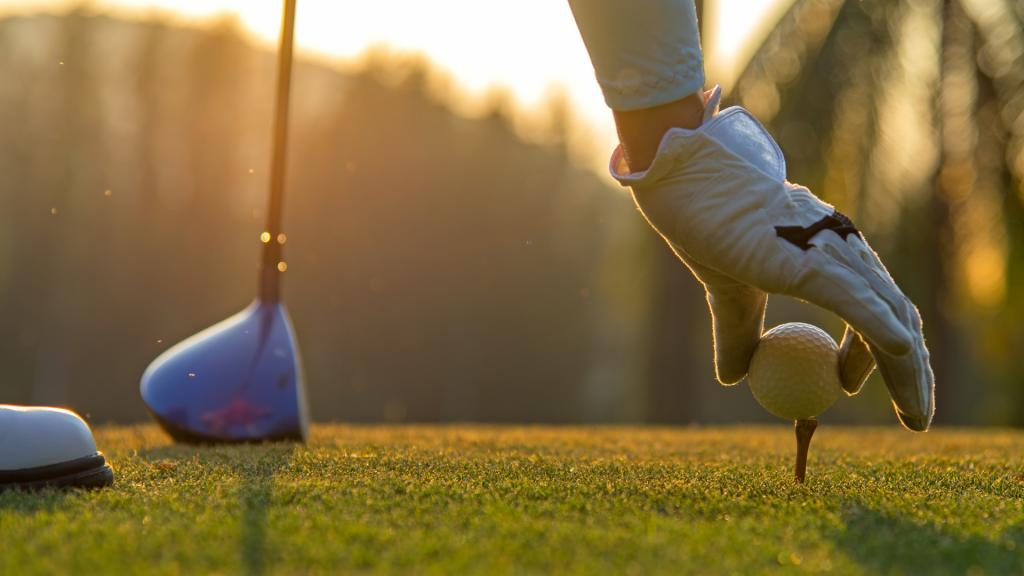 campos de golf en galicia